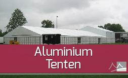 Visser Verhuur - Aluminium Tenten