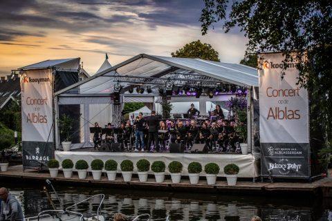 Concert-op-de-alblas-visser-verhuur (13)
